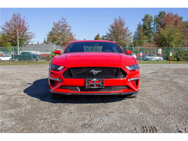 2019 Ford Mustang  (Stk: 9MU3900) in Surrey - Image 2 of 23