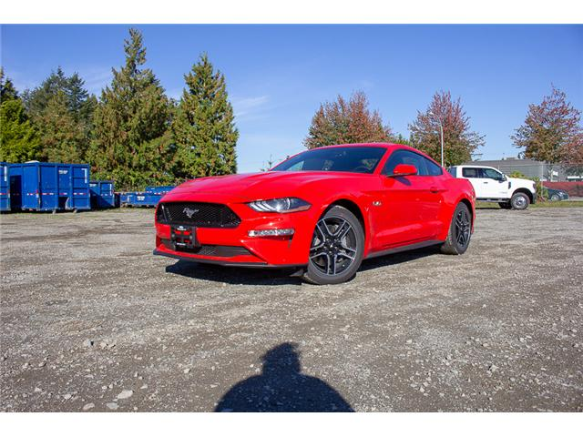 2019 Ford Mustang  (Stk: 9MU3900) in Surrey - Image 3 of 23