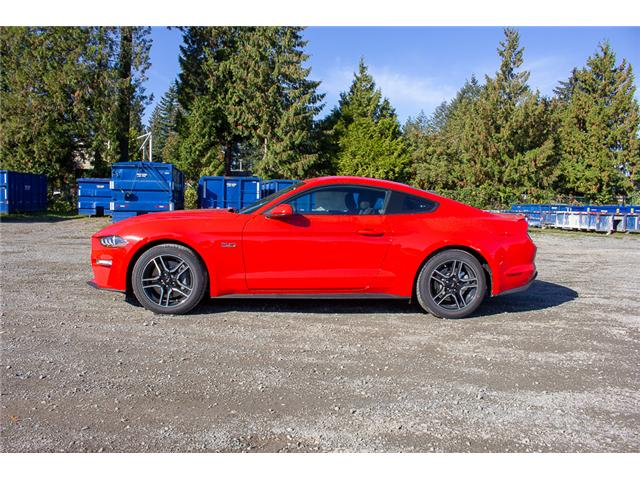 2019 Ford Mustang  (Stk: 9MU3900) in Surrey - Image 4 of 23