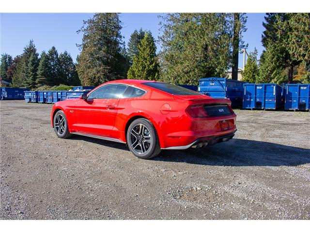 2019 Ford Mustang  (Stk: 9MU3900) in Surrey - Image 5 of 23