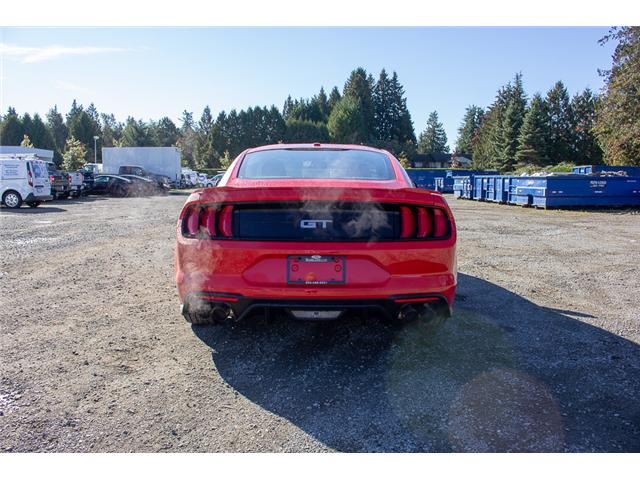 2019 Ford Mustang  (Stk: 9MU3900) in Surrey - Image 6 of 23