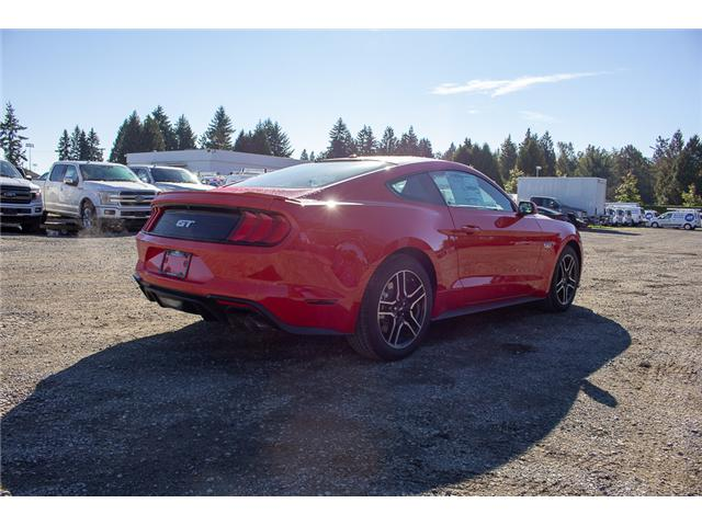 2019 Ford Mustang GT (Stk: 9MU3900) in Surrey - Image 7 of 23