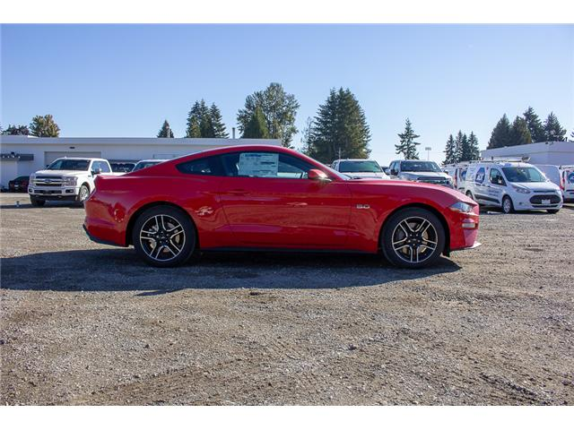 2019 Ford Mustang  (Stk: 9MU3900) in Surrey - Image 8 of 23