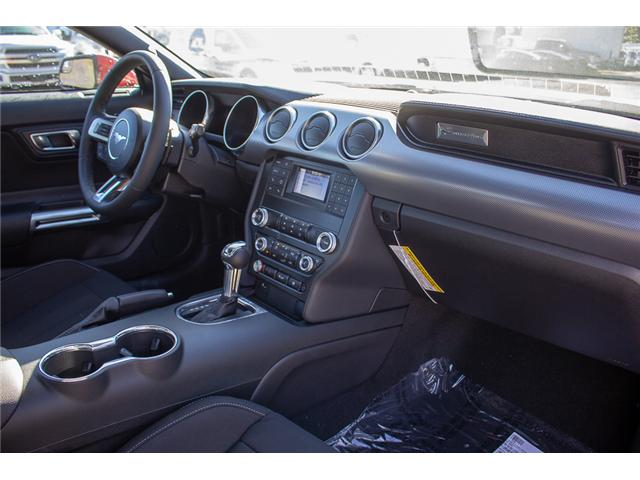 2019 Ford Mustang  (Stk: 9MU3900) in Surrey - Image 10 of 23