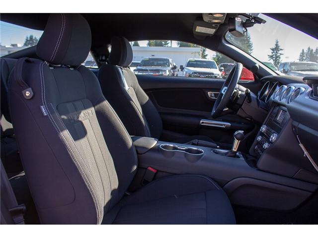 2019 Ford Mustang  (Stk: 9MU3900) in Surrey - Image 11 of 23