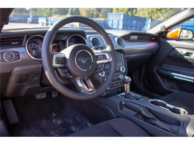 2019 Ford Mustang  (Stk: 9MU3900) in Surrey - Image 12 of 23