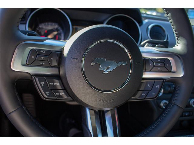 2019 Ford Mustang  (Stk: 9MU3900) in Surrey - Image 17 of 23