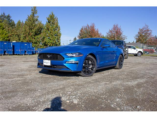 2019 Ford Mustang EcoBoost (Stk: 9MU3901) in Surrey - Image 3 of 23