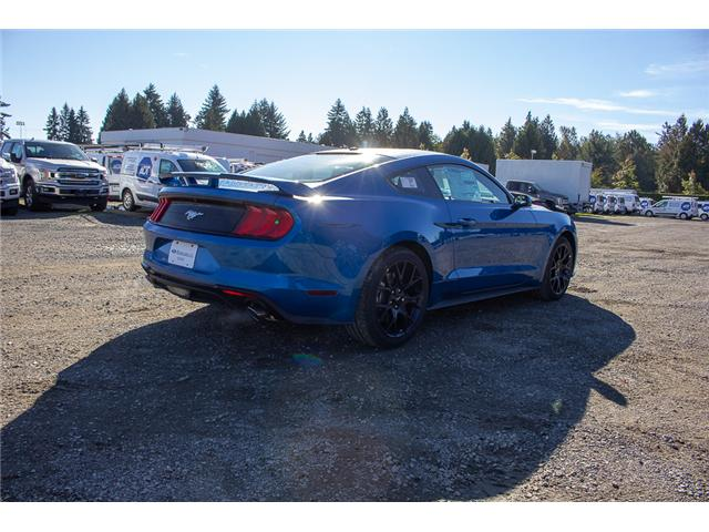 2019 Ford Mustang EcoBoost (Stk: 9MU3901) in Surrey - Image 7 of 23