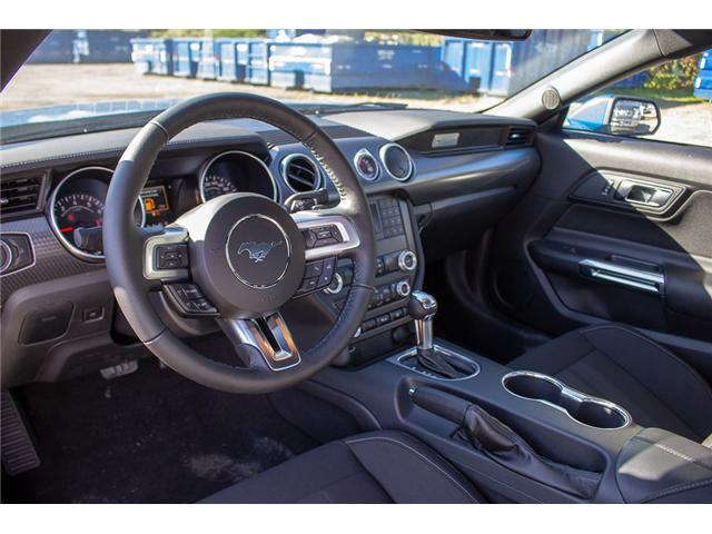 2019 Ford Mustang EcoBoost (Stk: 9MU3901) in Surrey - Image 11 of 23