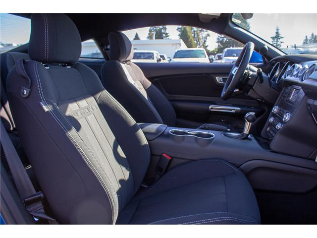 2019 Ford Mustang EcoBoost (Stk: 9MU3901) in Surrey - Image 14 of 23