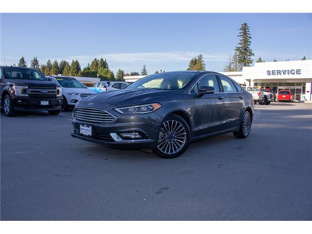 2017 Ford Fusion SE (Stk: P9191) in Surrey - Image 3 of 27