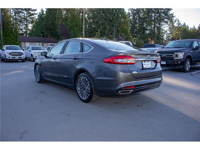 2017 Ford Fusion SE (Stk: P9191) in Surrey - Image 5 of 27