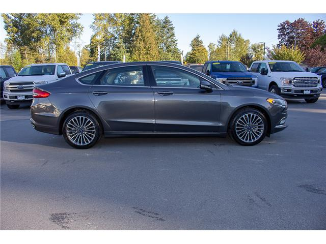 2017 Ford Fusion SE (Stk: P9191) in Surrey - Image 8 of 27