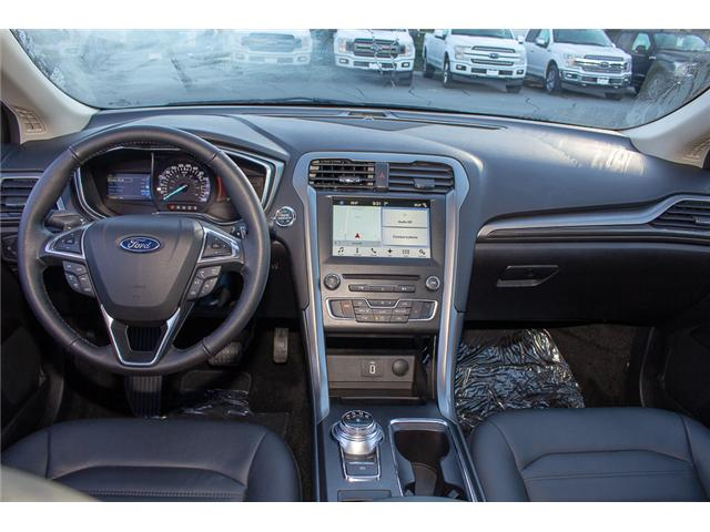 2017 Ford Fusion SE (Stk: P9191) in Surrey - Image 16 of 27