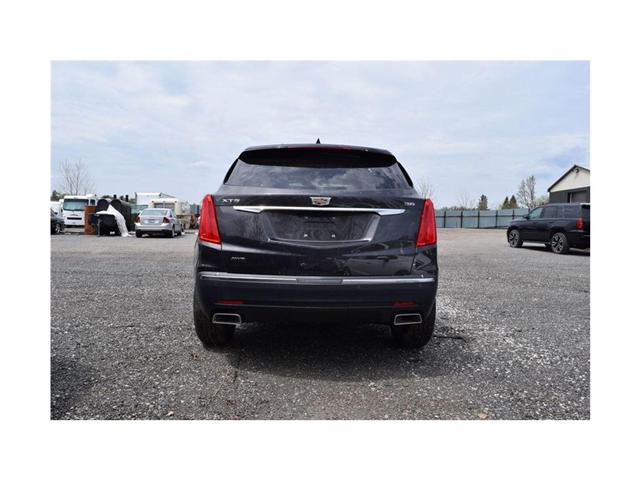 2018 Cadillac XT5 Luxury (Stk: 166878) in Milton - Image 2 of 11