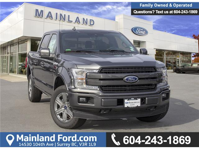2018 Ford F-150 Lariat (Stk: 8F11328) in Surrey - Image 30 of 30