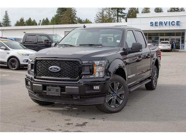 2018 Ford F-150  (Stk: 8F15518) in Surrey - Image 3 of 30