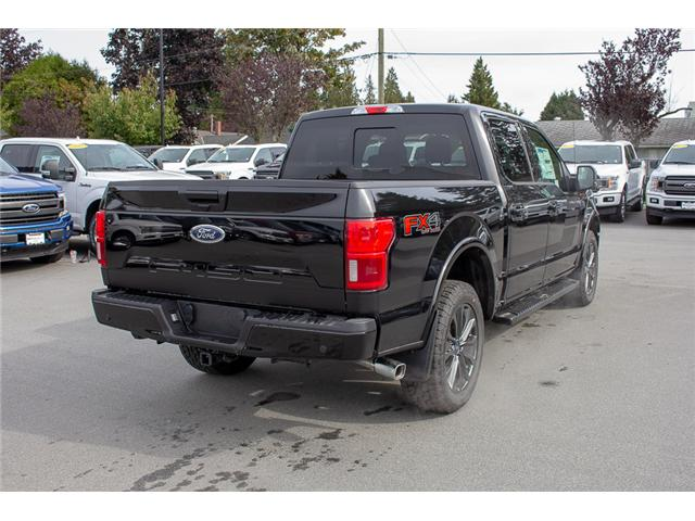 2018 Ford F-150  (Stk: 8F15518) in Surrey - Image 7 of 30