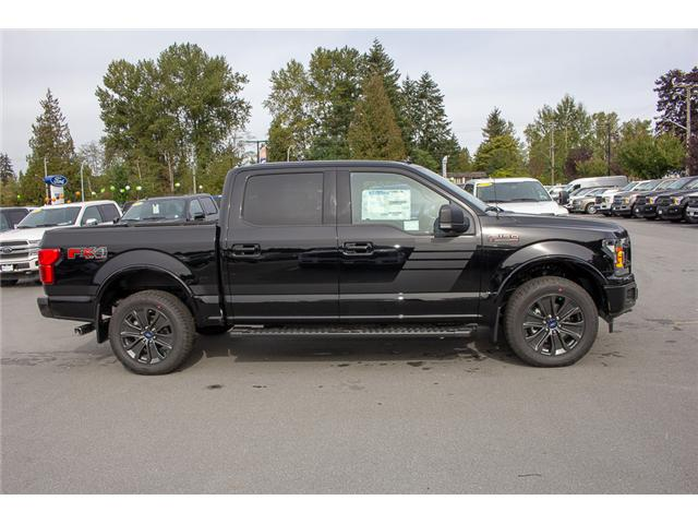 2018 Ford F-150  (Stk: 8F15518) in Surrey - Image 8 of 30