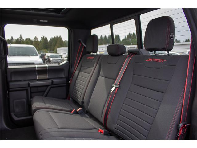 2018 Ford F-150  (Stk: 8F15518) in Surrey - Image 17 of 30