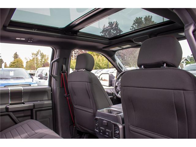 2018 Ford F-150  (Stk: 8F15518) in Surrey - Image 22 of 30