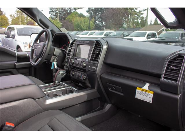 2018 Ford F-150  (Stk: 8F15518) in Surrey - Image 23 of 30