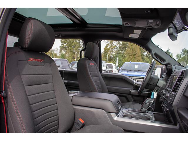 2018 Ford F-150  (Stk: 8F15518) in Surrey - Image 24 of 30