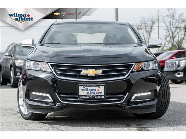 2018 Chevrolet Impala 2LZ (Stk: 104429) in Richmond Hill - Image 2 of 22