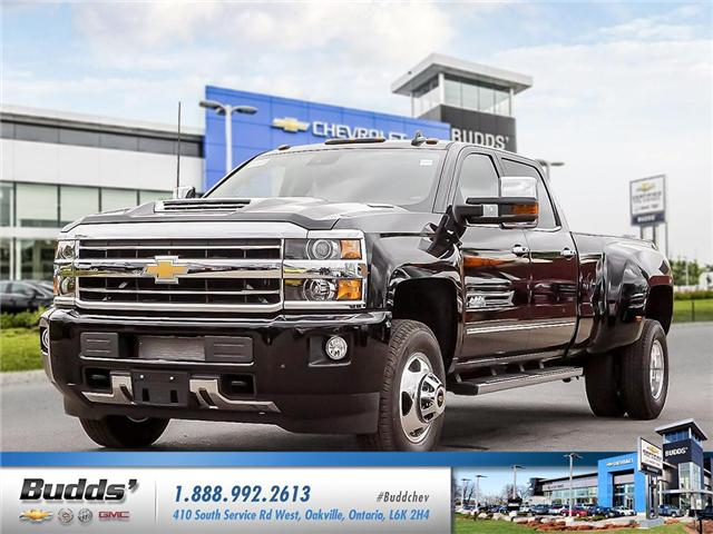 2019 Chevrolet Silverado 3500HD High Country (Stk: SV9006) in Oakville - Image 1 of 25