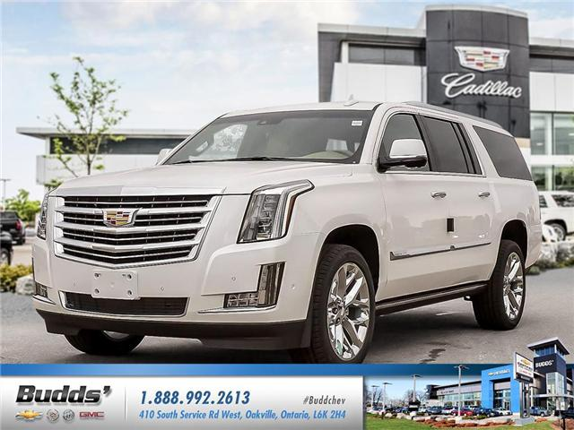 2019 Cadillac Escalade ESV Platinum (Stk: ES9014) in Oakville - Image 1 of 25