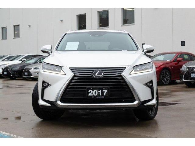 2017 Lexus RX 350 Base (Stk: L19041A) in Toronto - Image 2 of 26