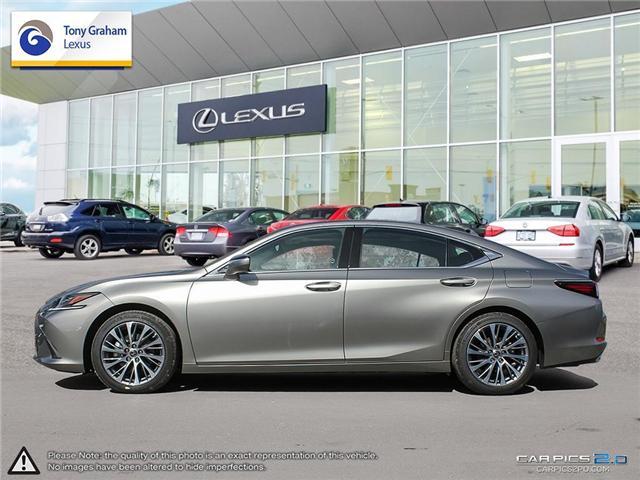 2019 Lexus ES 350 Premium (Stk: P8200) in Ottawa - Image 3 of 27