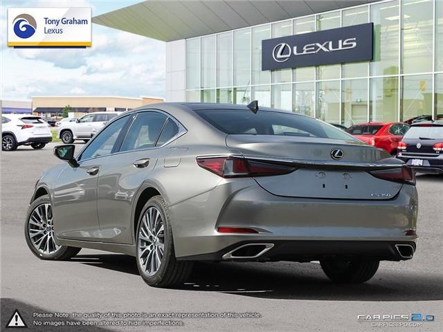 2019 Lexus ES 350 Premium (Stk: P8200) in Ottawa - Image 4 of 27