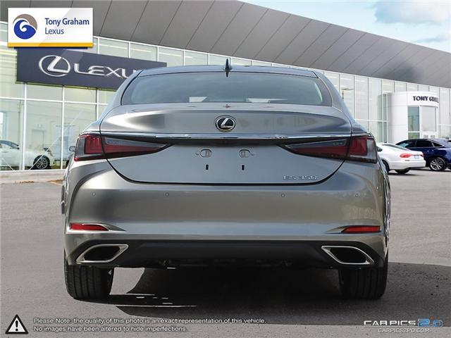 2019 Lexus ES 350 Premium (Stk: P8200) in Ottawa - Image 5 of 27