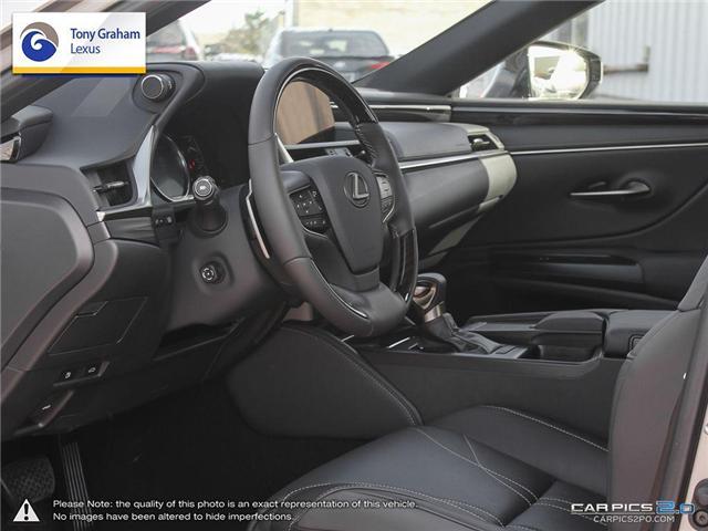 2019 Lexus ES 350 Premium (Stk: P8200) in Ottawa - Image 13 of 27