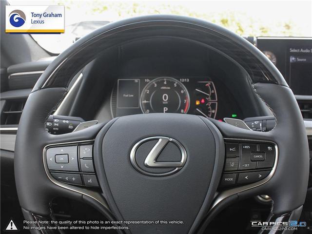 2019 Lexus ES 350 Premium (Stk: P8200) in Ottawa - Image 14 of 27