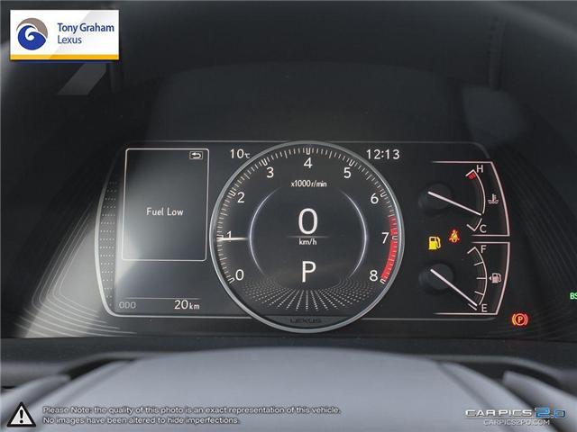 2019 Lexus ES 350 Premium (Stk: P8200) in Ottawa - Image 15 of 27