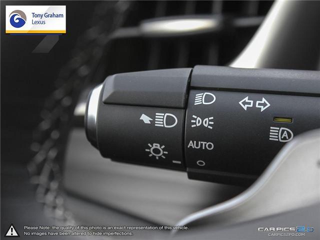 2019 Lexus ES 350 Premium (Stk: P8200) in Ottawa - Image 16 of 27