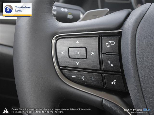 2019 Lexus ES 350 Premium (Stk: P8200) in Ottawa - Image 18 of 27