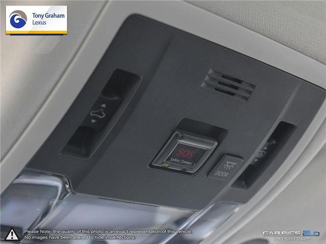 2019 Lexus ES 350 Premium (Stk: P8200) in Ottawa - Image 22 of 27