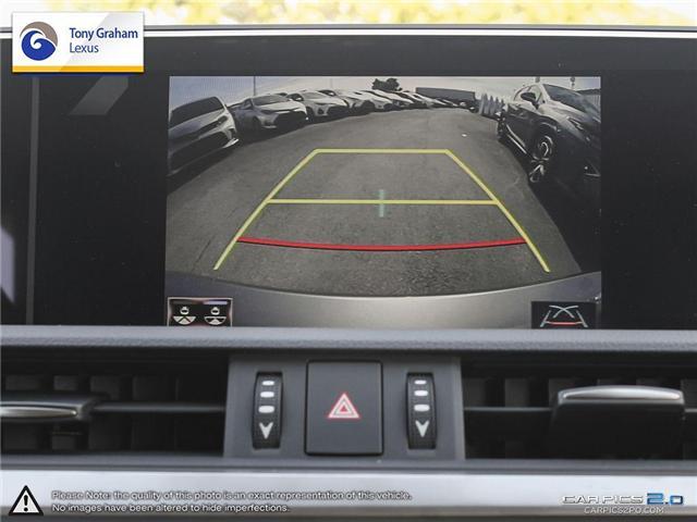 2019 Lexus ES 350 Premium (Stk: P8200) in Ottawa - Image 27 of 27
