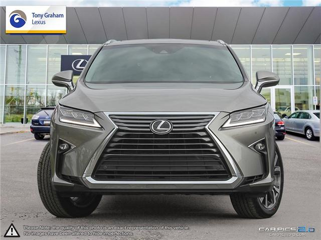 2019 Lexus RX 350 Base (Stk: P8187) in Ottawa - Image 2 of 27