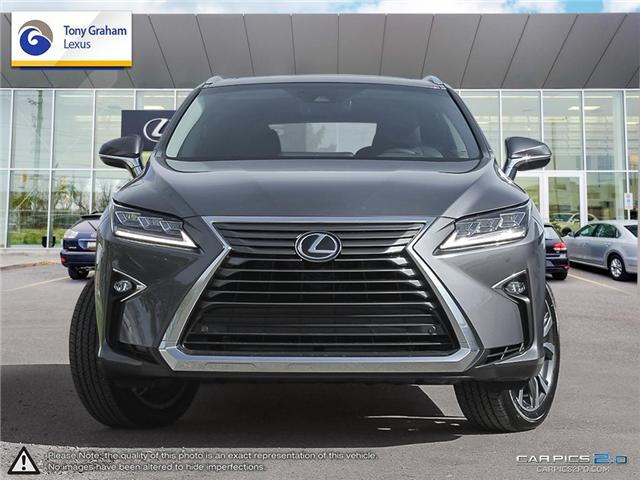 2019 Lexus RX 350 Base (Stk: P8209) in Ottawa - Image 2 of 27