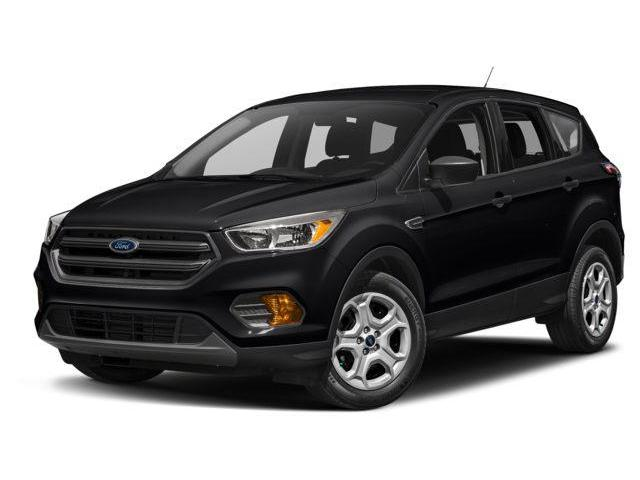 2018 Ford Escape SE (Stk: J-2213) in Okotoks - Image 1 of 9