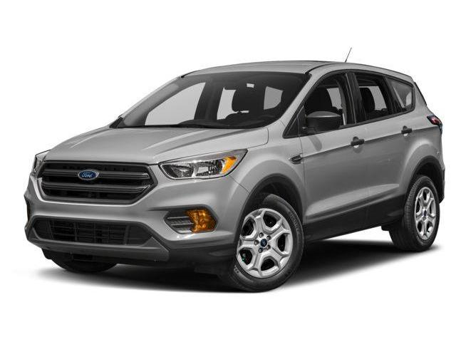 2018 Ford Escape SE (Stk: J-2216) in Okotoks - Image 1 of 9