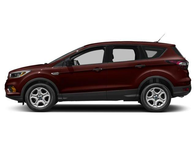 2018 Ford Escape SE (Stk: J-2217) in Okotoks - Image 2 of 9