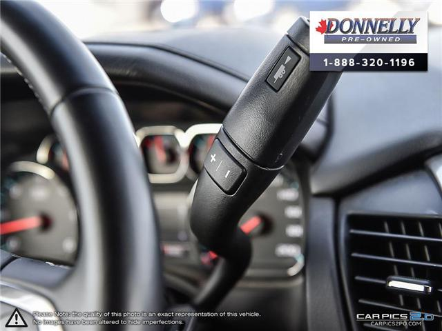 2018 Chevrolet Suburban LS (Stk: CLMUR917) in Kanata - Image 19 of 28