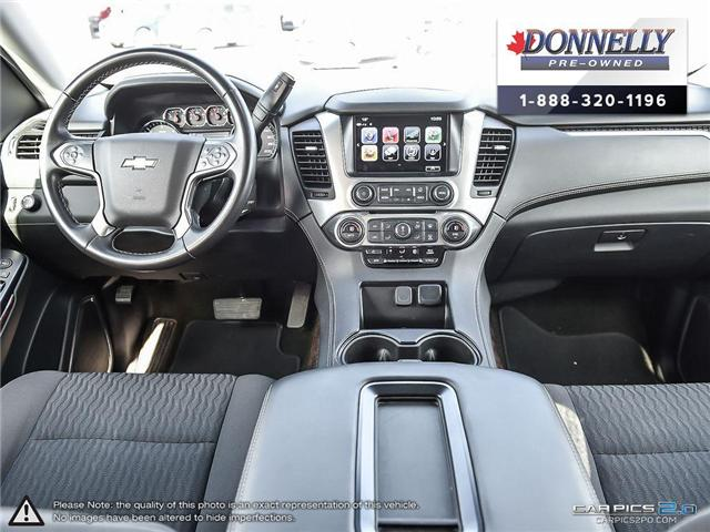 2018 Chevrolet Suburban LS (Stk: CLMUR917) in Kanata - Image 25 of 28