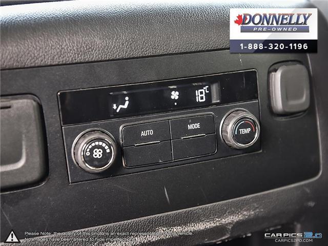 2018 Chevrolet Suburban LS (Stk: CLMUR917) in Kanata - Image 26 of 28